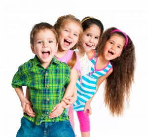 akné u malých detí