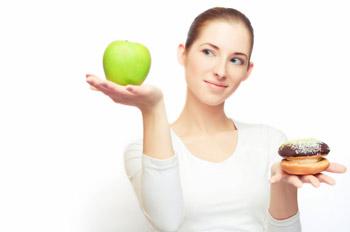 Diéta proti akné