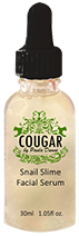 Sérum proti akné Cougar