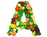 Vitamín A na akné