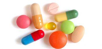 Akné antibiotiká